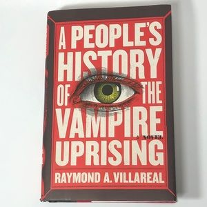 📖 A PEOPLE'S HISTORY OF THE VAMPIRE UPRISING